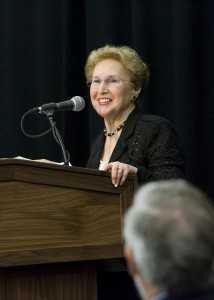 Peggy Rosenzweig