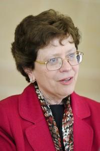 Dr. Rebecca M. Blank