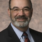 Photo of Regent President Michael J. Falbo