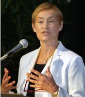 Dr. Pat Hutchings