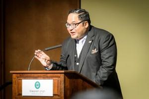 Dr. Victor M. Macias-Gonzalez