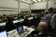 Regents meeting at UW-Milwaukee