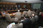 Regents meeting at UW-Parkside