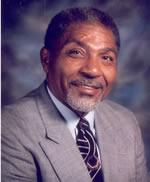 Milt McPike, 1939-2008