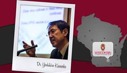 Dr. Kawaoka