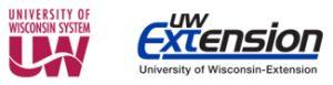 UW System and UW-Extension logos