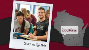 UW-La Crosse highly ranked