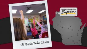 UW-Superior's new articulation agreement in Early Childhood Education