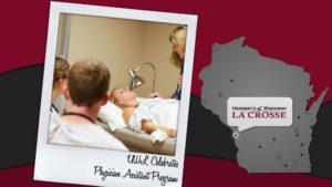 UW-La Crosse celebrates Physician Assistant Program