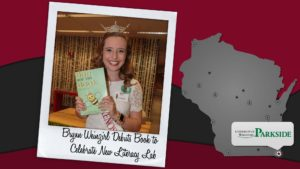 Brynn Weinzirl Debuts Book to Celebrate New Literacy Lab
