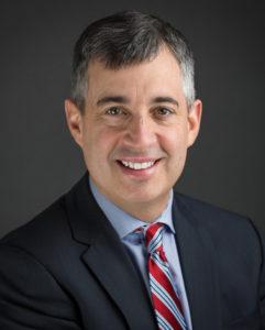 Photo of Sean P. Nelson