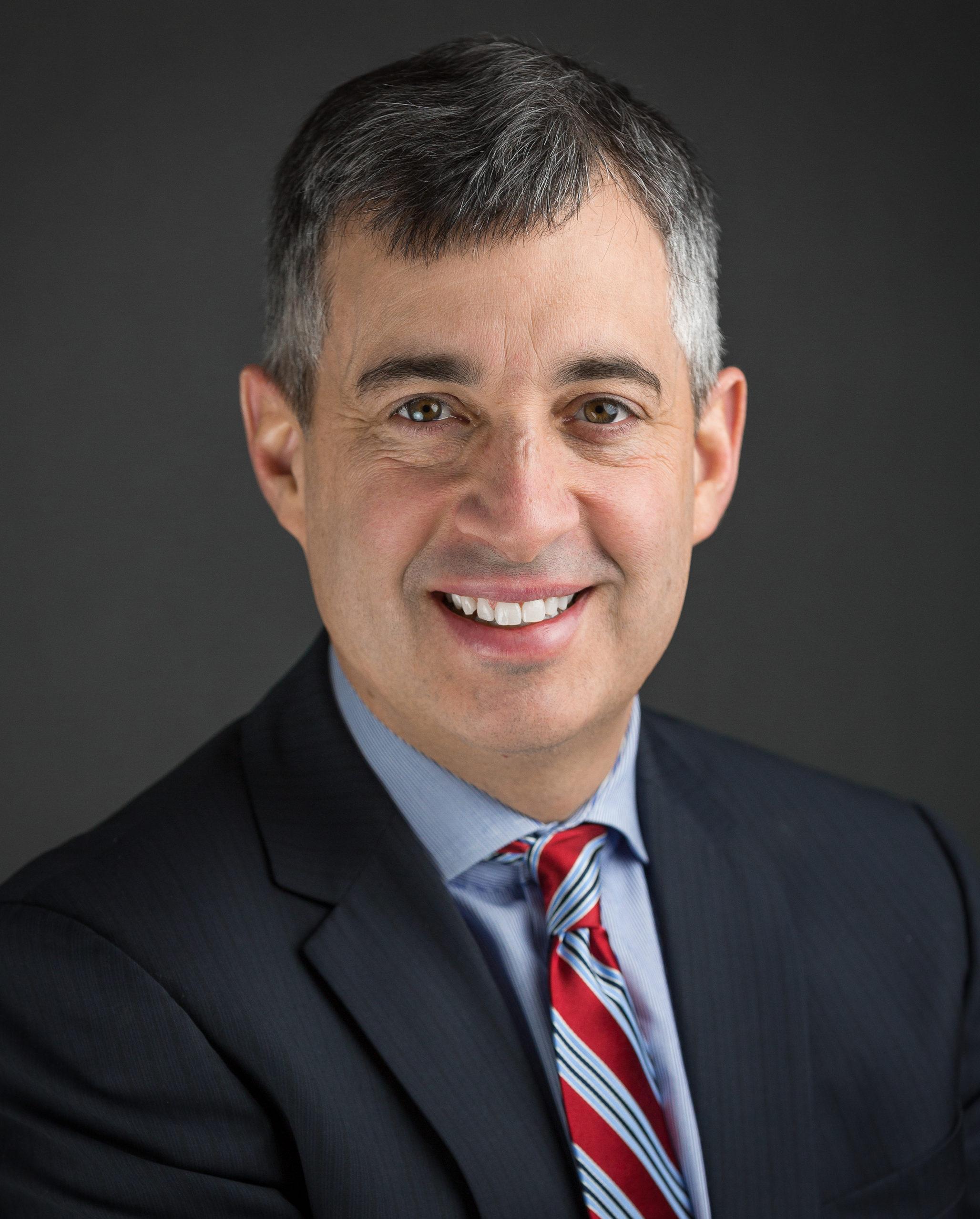 Sean P. Nelson Named UW System Vice President for Finance | News