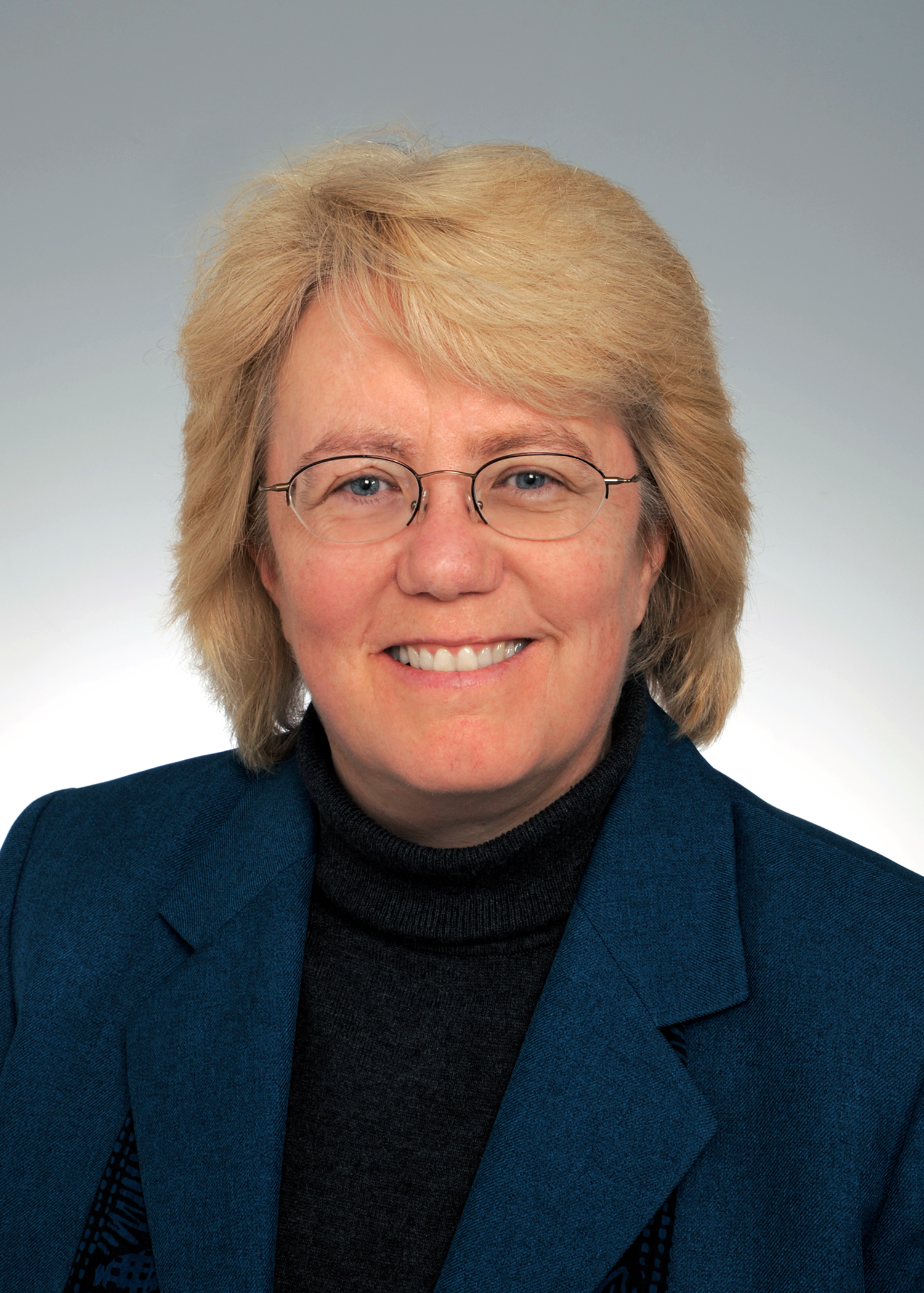Photo of Karen R. Schmitt
