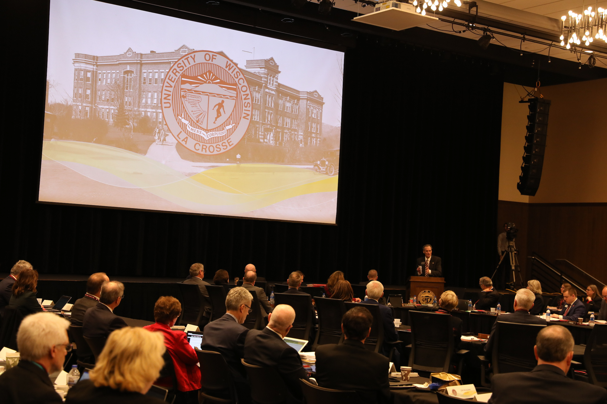 UW System Regents approve 3% annual increases in 2019-21 pay plan