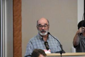 Photo of Regent Emeritus Michael J. Falbo