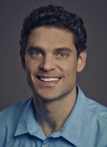 Photo of Aaron Seligman