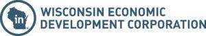 Logo for Wisconsin Economic Development Corporation