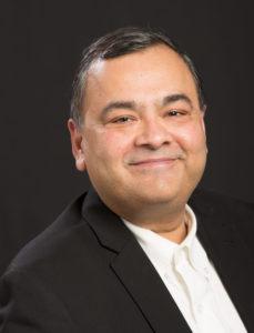 Photo of Arijit Sen, UW-Milwaukee
