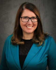 Photo of Jenice Meyer