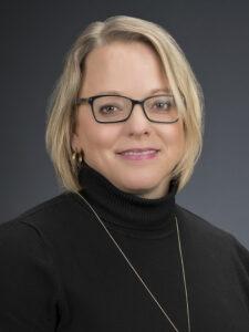 Photo of Denise Olstinske
