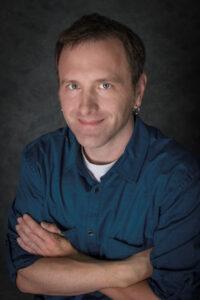 Photo of Ken Brosky