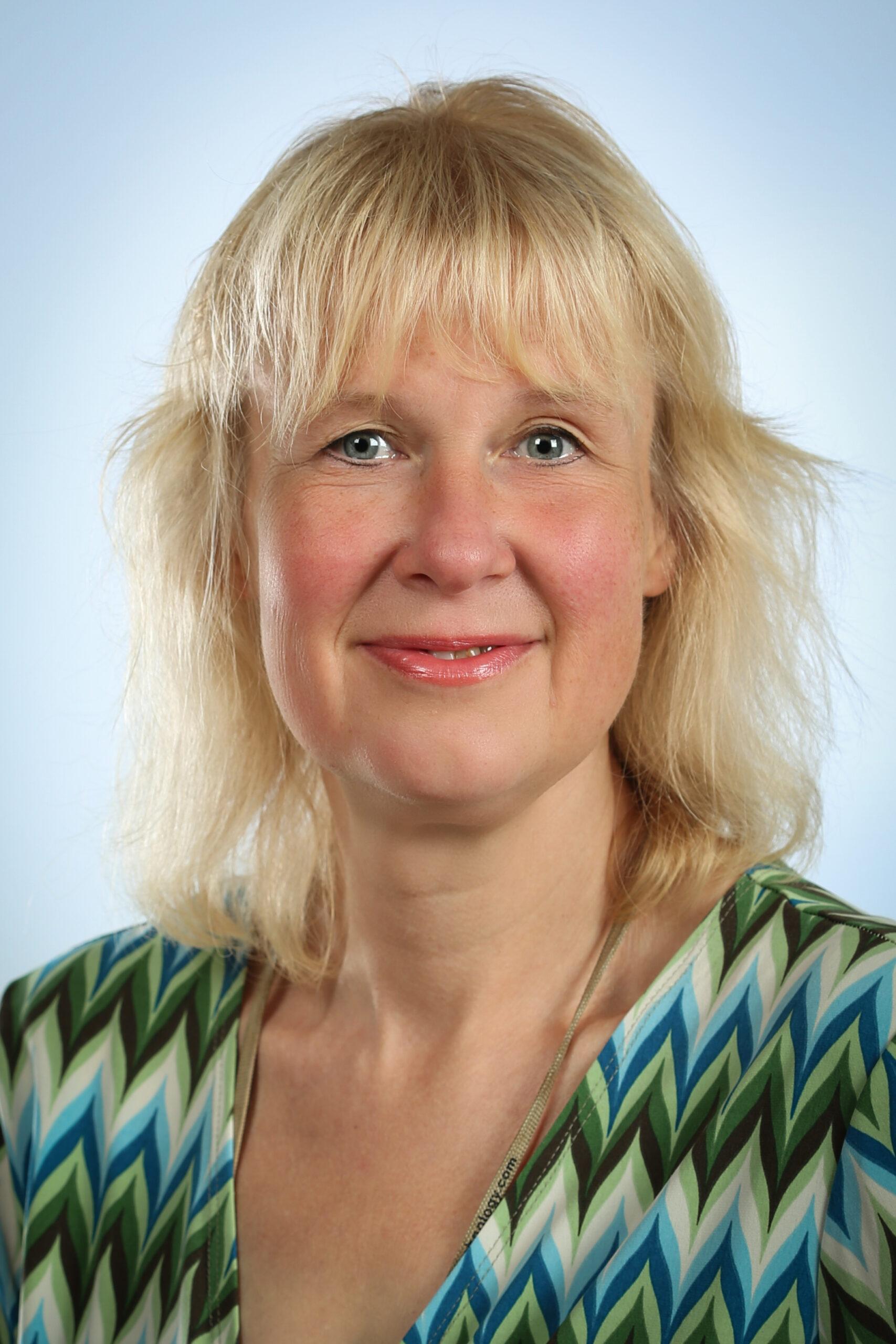 Photo of Dr. Ekaterina (Katia) Levintova