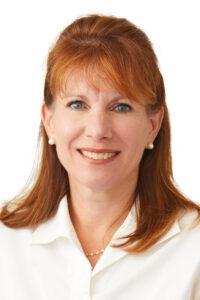 Photo of UW-La Crosse senior lecturer Dr. Renee Redman