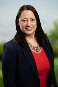 Photo of Karen Walsh, Regent Vice President