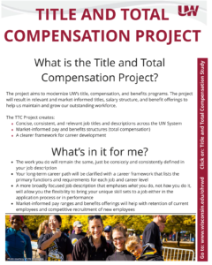 TTC Project poster