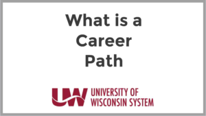 Career Path video ad