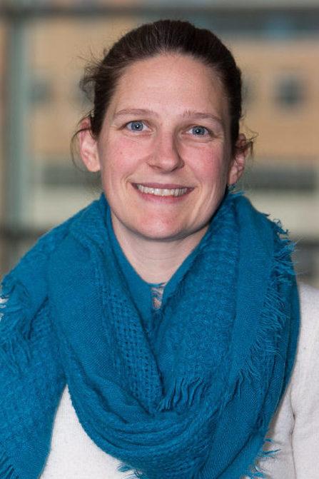 Heather Pelzel headshot