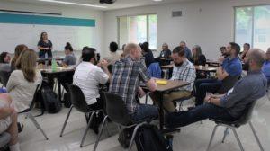 Citizen Scholar workshop