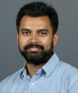 Headshot of Abhiimanyu Ghosh