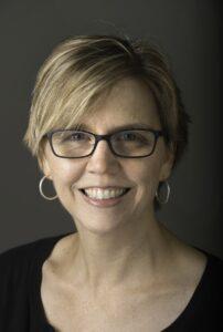 Headshot ofCyndi Kernahan