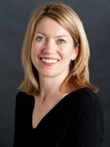 Headshot of Mary Beth Leibham