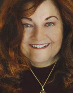 Headshot of Diane Reddy