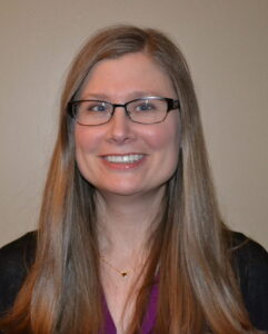 Headshot of Megan Schmid