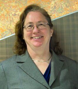 Headshot of Sylvia Tiala