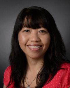 Headshot of Houa Xiong