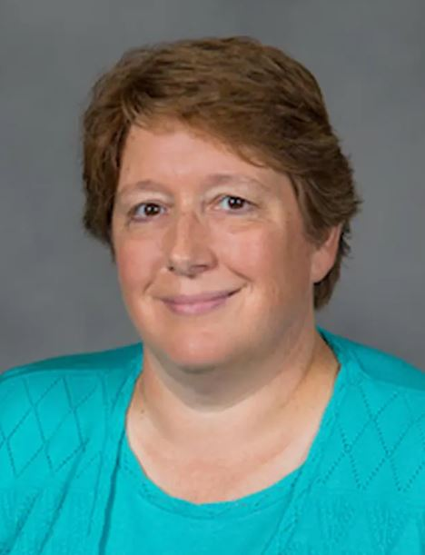 headshot of Dr. Regina Nelson