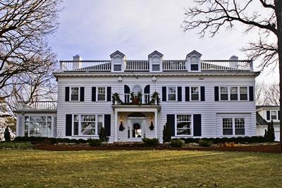 Brittingham House 2006