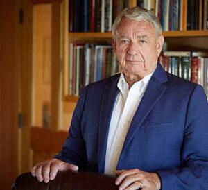 UW System President Tommy Thompson