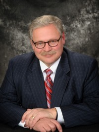 Photo of Regent S. Mark Tyler