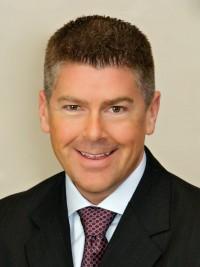Regent Drew Petersen