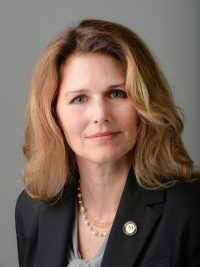 Regent Lisa Erickson