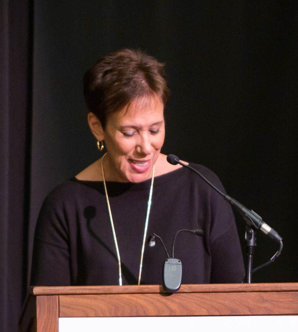 Mary Vilmo
