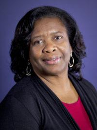 Regent Carolyn Stanford Taylor