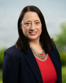 Regent Karen Walsh