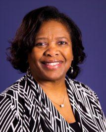 Photo of Regent Carolyn Stanford Taylor