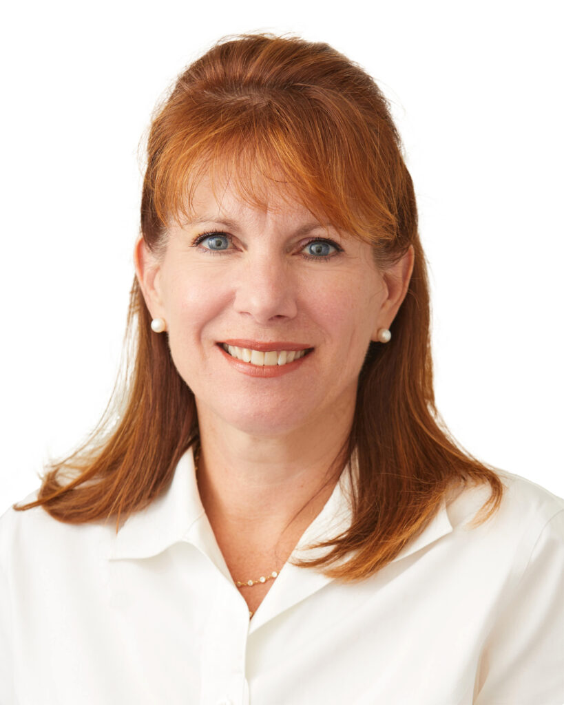 Photo of Dr. Renee Redman